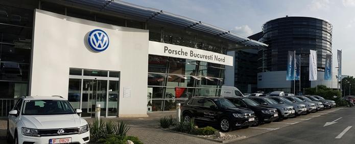 Porsche Inter Auto Romania reteaua de retail (dealeri proprii) a marcilor concernului Volkswagen: Porsche, Audi, Seat, Volkswagen, Skoda dar si Volkswagen autovehicule comerciale si Weltauto - marca prin care Porsche Inter Auto gestioneaza autovehiculele rulate. Ofera servicii precum vanzari masini noi si ocazie, service si piese de schimb.